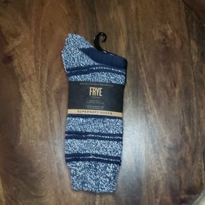 Frye Supersoft Boot Socks 2-Pack